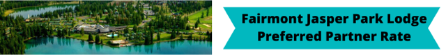 Fairmont Jasper Park Lodge Preferred Partner Rate-1