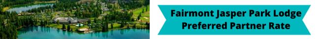 Fairmont Jasper Park Lodge Preferred Partner Rate-1