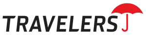 Travelers logo colour